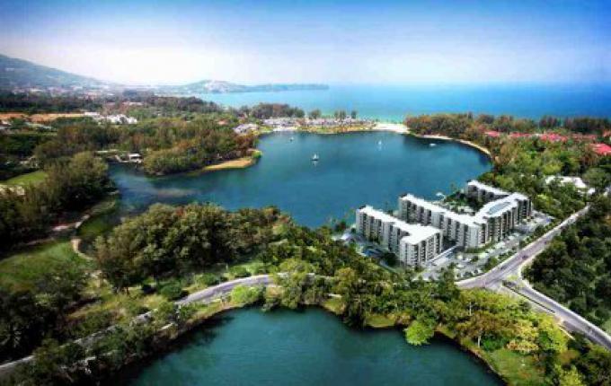 Septième paradis: Le Laguna Phuket accueille station de première mondiale »Cassia Phuket»