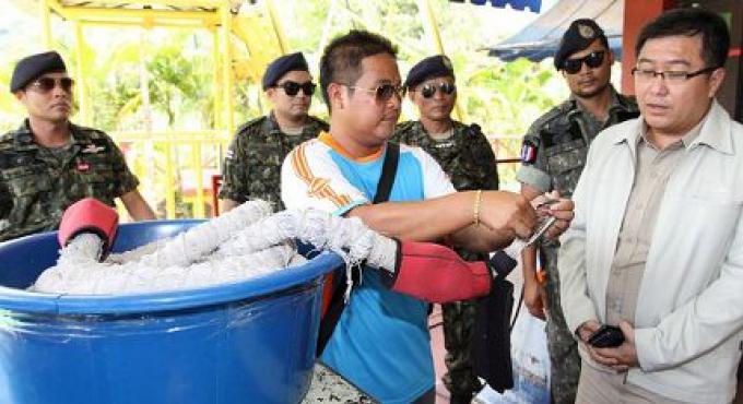 La police de Phuket est prête à déposer des accusations sur le saut à l'élastique mortel de Pat