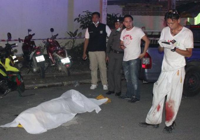 Des mandats d'arrêt ont été délivrés pour les tueurs du Festival Végétarien