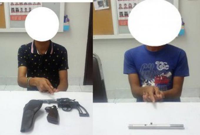 L'enquête de police sur l'assinat au Phuket Festival Végétarien, a conduit à l'arrestation de de
