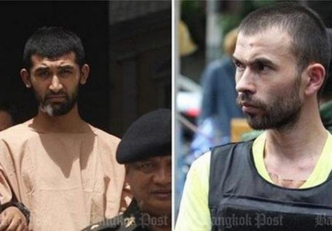 Les procureurs préparent le procès des suspects de la bombe
