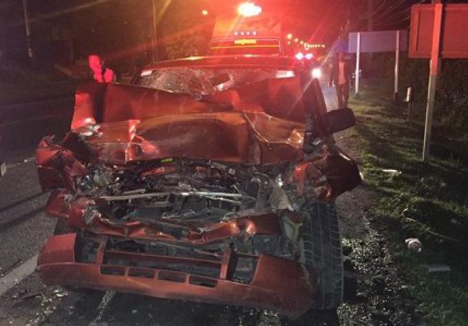 Deux hommes meurent sur la route,  dans 2 accidents différents