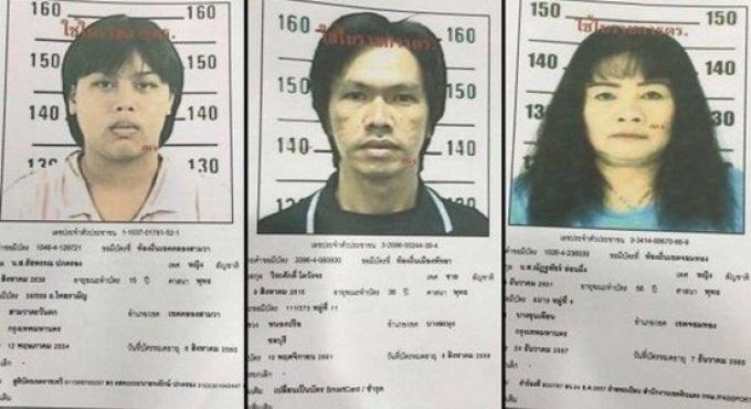 La grève de grenade a pour but de susciter le chaos, avertit Prayut