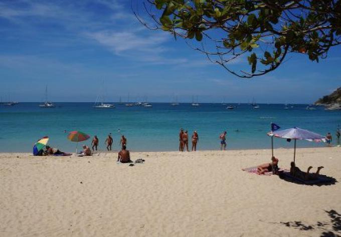 Les plans de gestion des plages de Phuket a nouveau retardés
