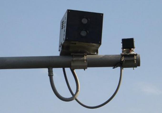 Les radars de Phuket prennent 10 cas par jours