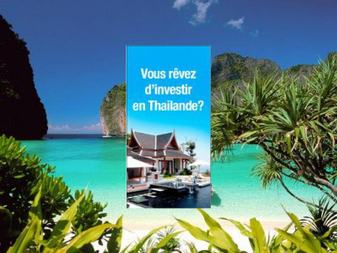 Investir en Thailande