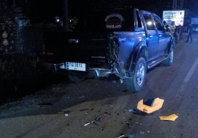 Une adolescente meurt en début de matinée dans un accident de moto