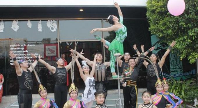 Phuket prêt à célébrer le nouvel an chinois