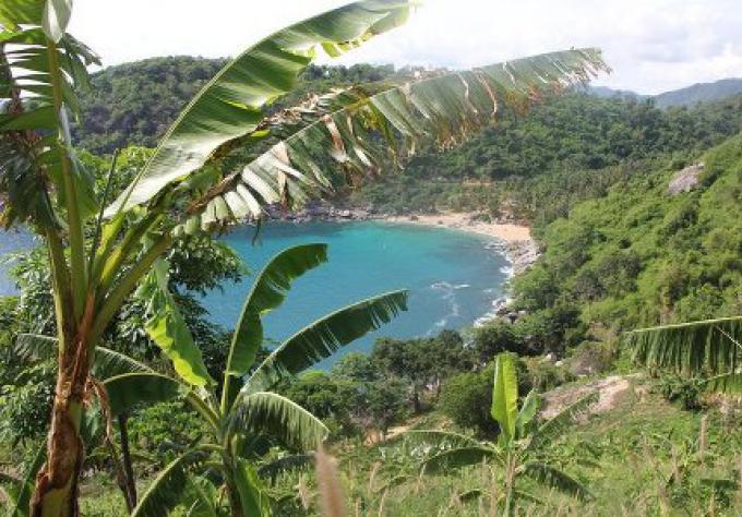 Trois « plages vierges » de Phuket révélées