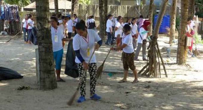 Deux autres plages de Phuket obtiennent leurs zones de 10 %