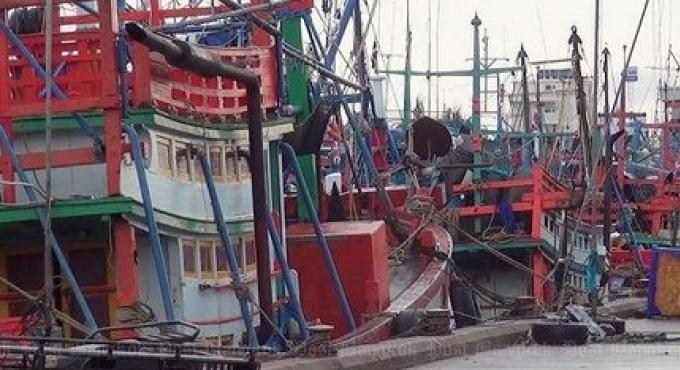 La société de thon thaïe fait face à l'investigation australienne