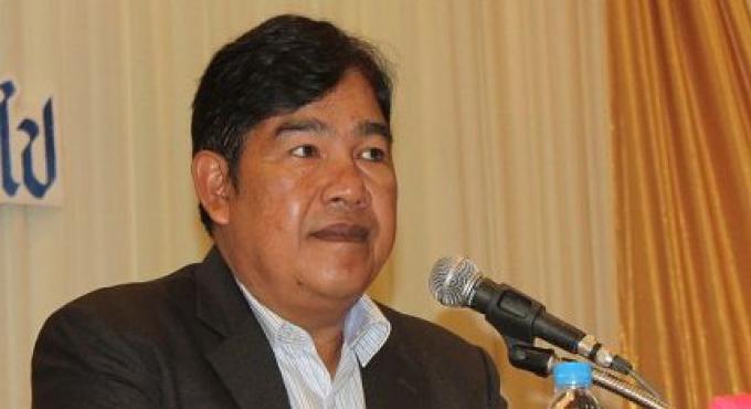 Les fonctionnaires de Phuket augmentent l'enregistrement de travailleur émigré