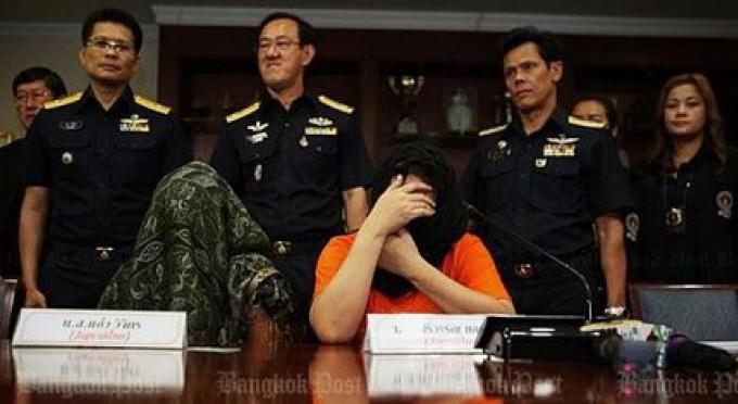B10mn de cocaine saisie à l'aéroport de Krabi