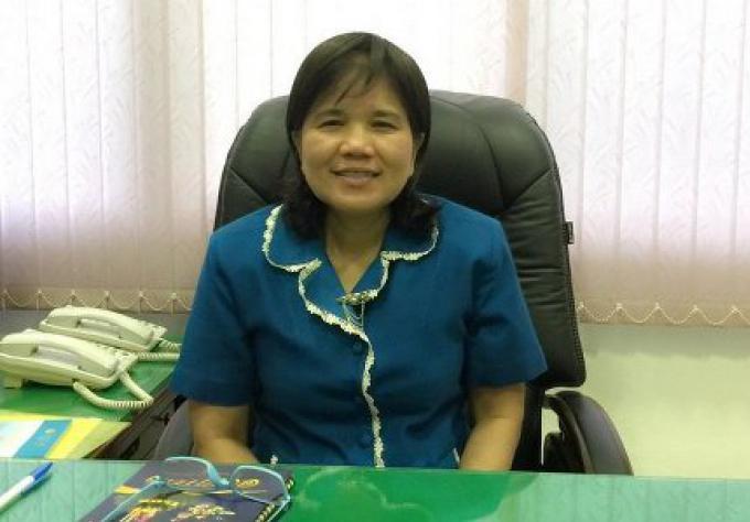 Etre responsable pour les célébrations de Loy Krathong