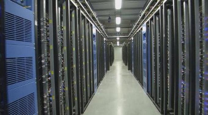 Facebook dispose d'un centre de données écologique à Luléa en Suède