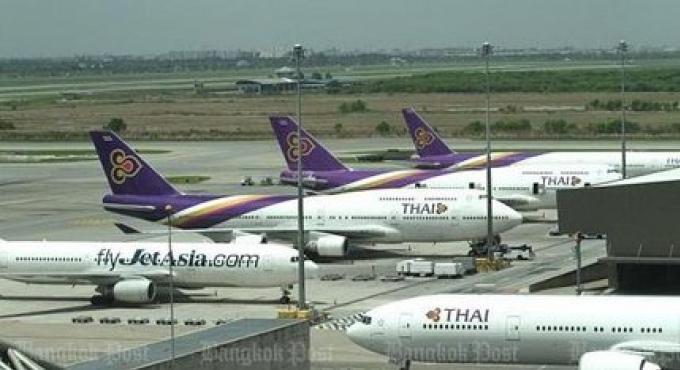 FAA déclasse l'aviation thaïlandaise