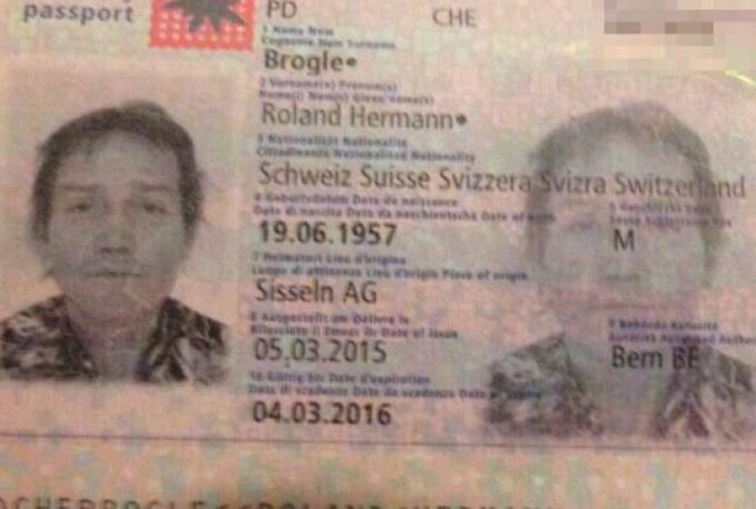 Un homme de nationalité suisse, 58 ans, a été retrouvé mort dans une chambre à Rawai, son épou