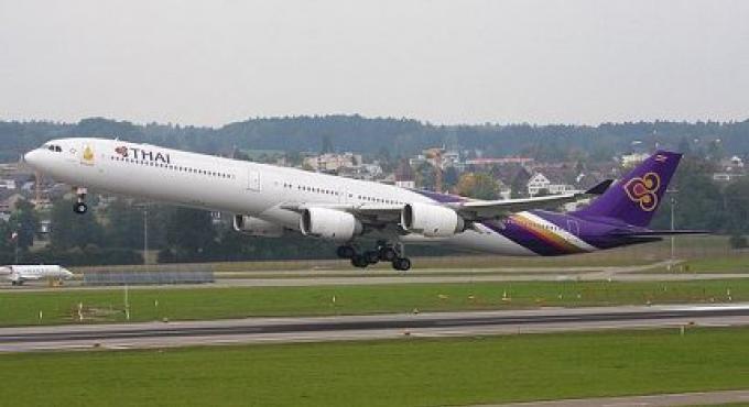 AESA épargne les compagnies aériennes thaïlandaises, et leur donne plus de temps pour mettre à n