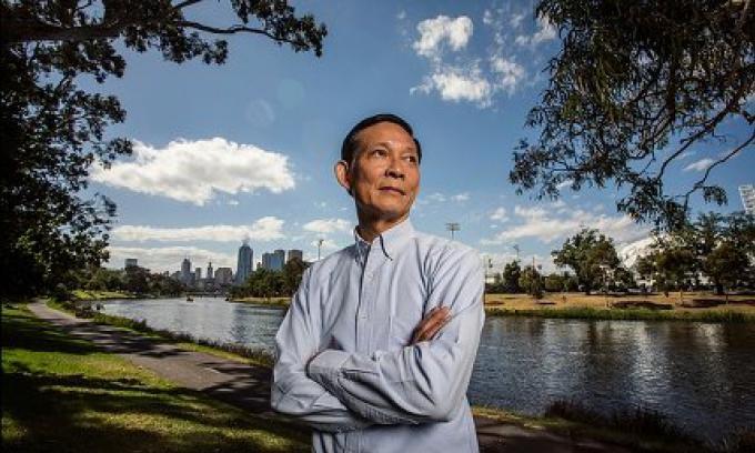 Revelation: du plus ancien enquêteur sur la traite des êtres humains de la Thaïlande demande l'as