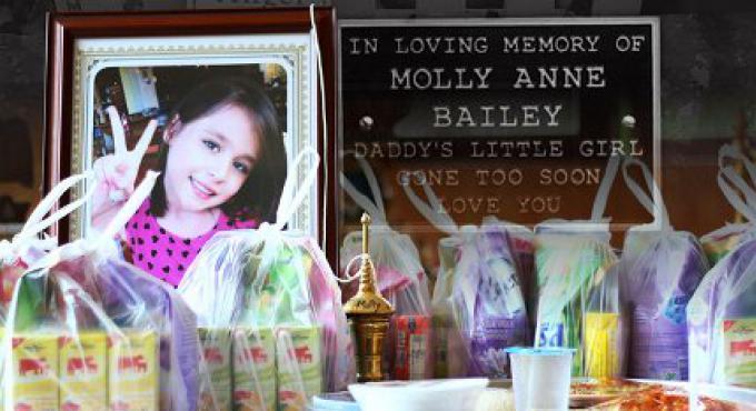 Les parents de Molly continuent leur lutte pour une justice