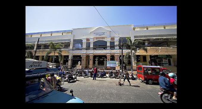 Visitez les marchés locaux pour un avant-goût du vrai Phuket
