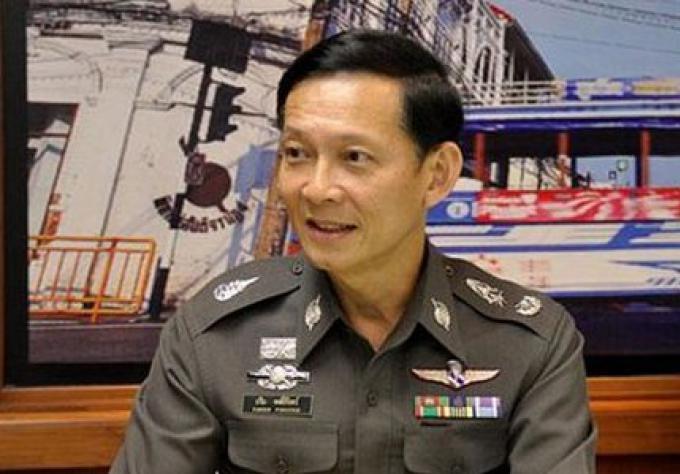 La police enquête sur les allégations de Paween qu'on l'a menacé