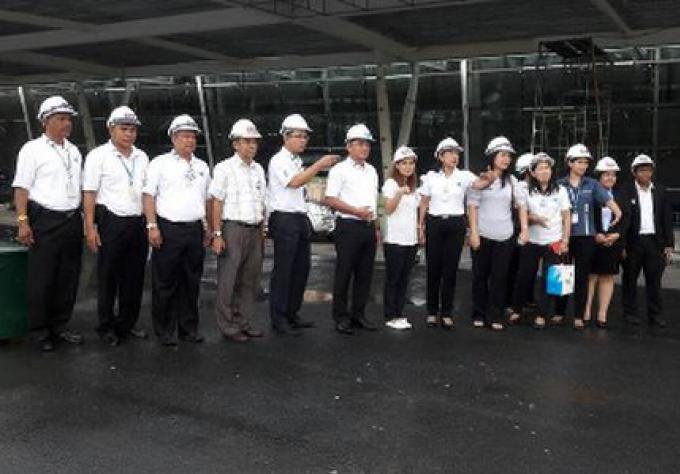 L'aéroport de Phuket vise le jour de la Saint-Valentin pour une ouverture douce