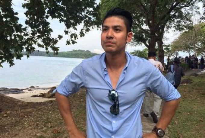 Des terres prétendues avoir été volées par le document Sorkor1 sur l'île de Naka Noi