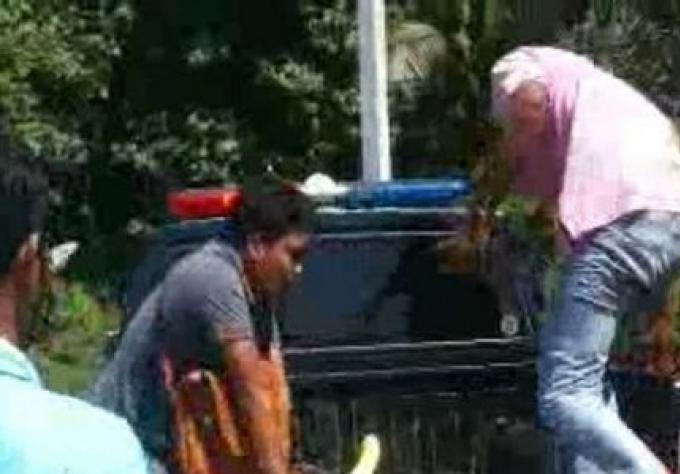 Un touriste chinois se noie à Koh Lanta Yai, Krabi