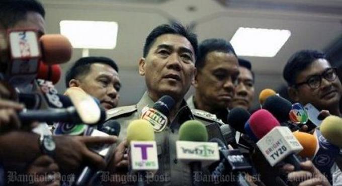 Les allégations de menace de mort de Paween sont «fausses»