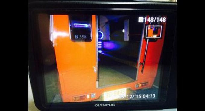 La Police doit encore statuer pour la chute mortelle du tuk-tuk de la femme britannique