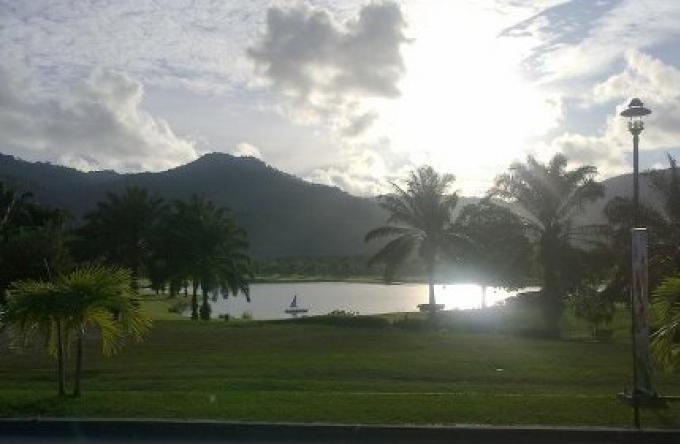 Vue de l'Île : Toujours quelque chose de nouveau dans Phuket