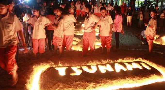 Déjà 11 ans, Phuket se prépare pour le mémorial dutsunami,