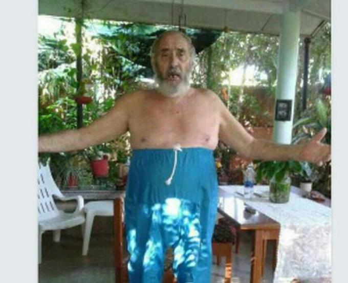 Un expatrié Anglais de Phuket atteint de la maladie d'Alzheimer declaré perdu a été retrouvé