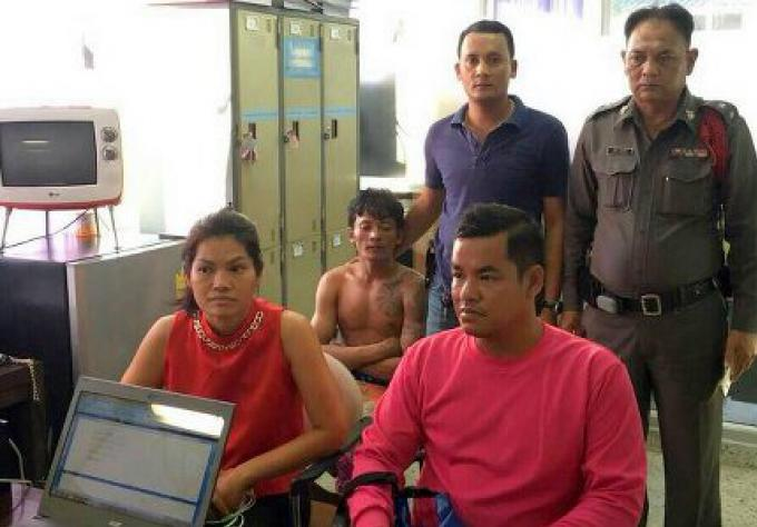 Deux personnes arrêtées à Phuket après qu'une touriste française a été tuée par l'hélice d'