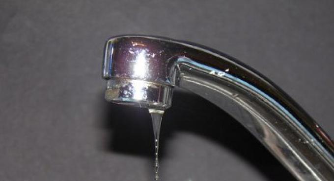 Pas d'eau dans certaines parties de Kathu mercredi prochain