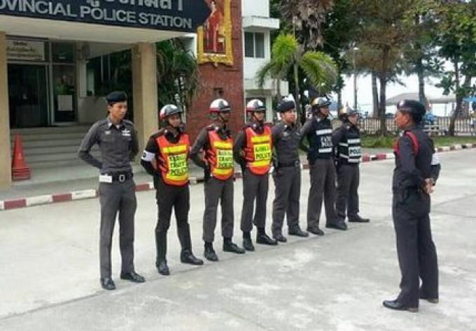 Les résidents de Kamala sont invités à être plus vigilants après l'augmentation des cambriolage