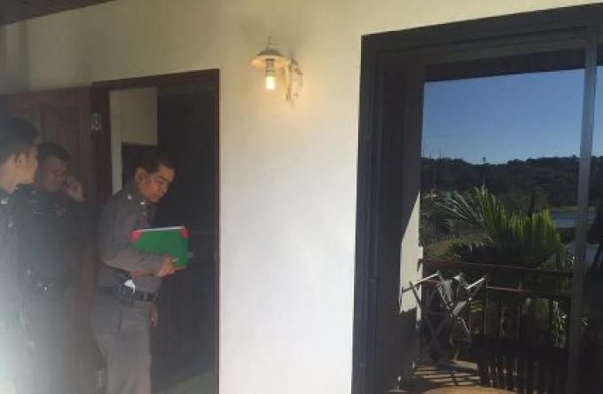 Un expatrié russe retrouvé mort dans une chambre d'hôtel à Nai Harn