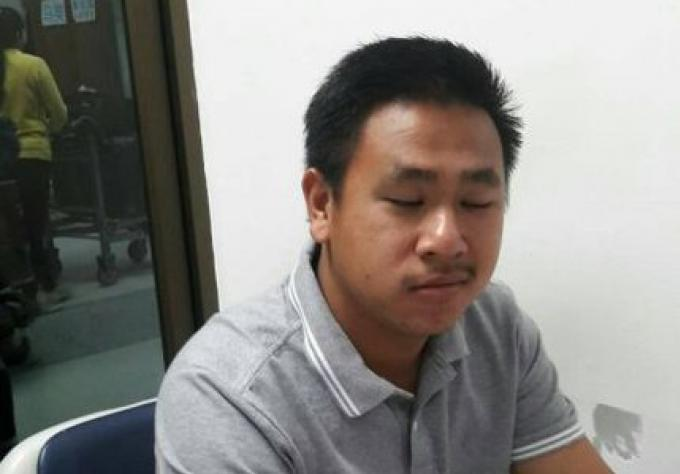 Un Thaïlandais, 20 ans, arrêté, et inculpé pour une remarque sarcastique de «chaussure piégée