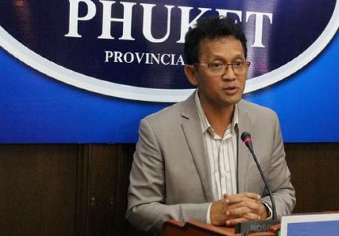 Les 2 roues seront saisis pour les conducteurs sans casque de Phuket