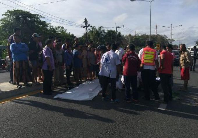 Une femme de 68 ans tuée, une jeune fille de 5 hospitalisée après un crash