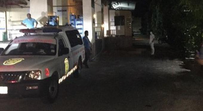 Un Américain meurt après une chute du 17ème étage d'un l'hôtel de Phuket