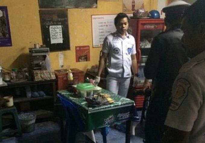 Deux hommes pendus retrouvés à Phuket