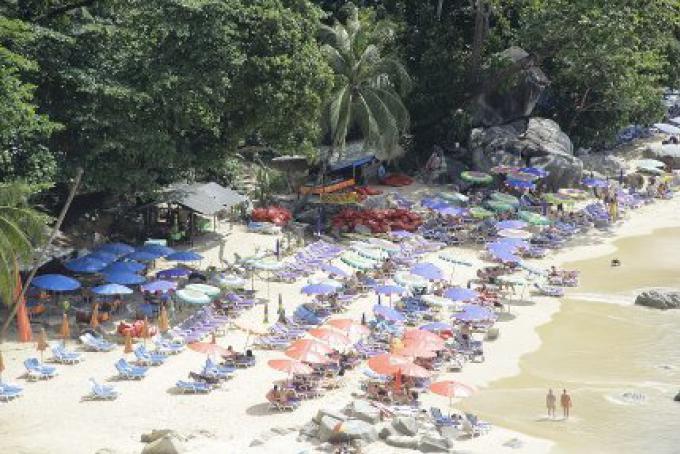 Les autorités enquêtent sur les frais des droits d'entrée de la plage