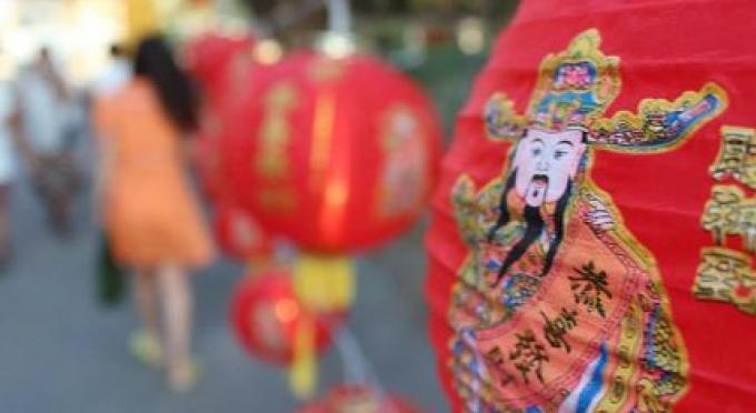 Phuket célébre février avec le nouveau Festival de Lanterne