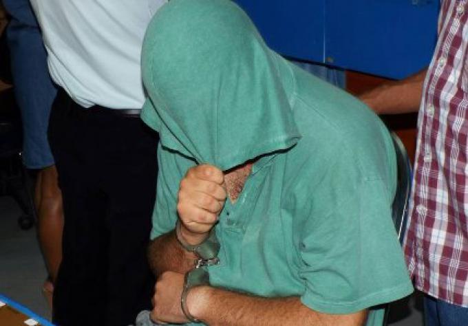 Arrestation d'un bulgare skimmer de cartes à Phuket