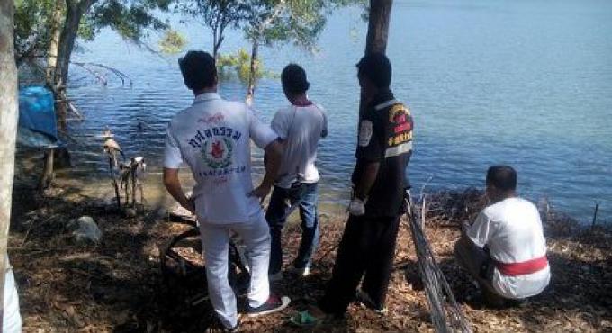 La police de Phuket enquête sur le corps trouvé dans Bang Wad Dam