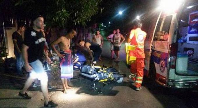 Une femme de Nouvelle Zelande meurt dans un accident de scooter