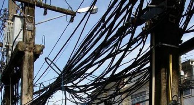 Coupure d'éléctricité à Thalang aujourd'hui 26 janvier