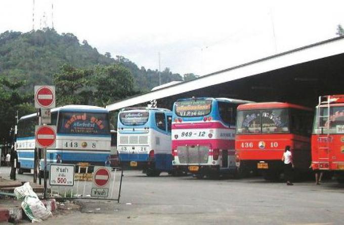 Vue sur l'île: Prévention de la pollution dans Phuket